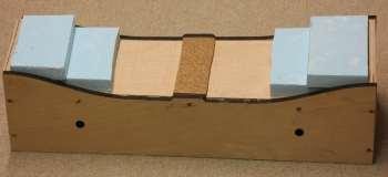 anfertigung eines moduls. Black Bedroom Furniture Sets. Home Design Ideas